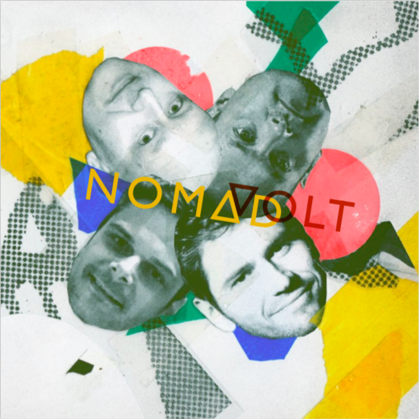 NoMad the Group: New Album